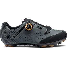 Northwave Origin Plus 2 Schuhe Herren anthracite/honey